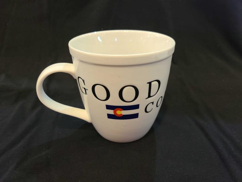 Good Morning Colorado Mug
