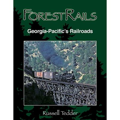 ForestRails Georgia-Pacific's Railroads