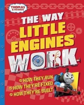 The Way Little Engines Work
