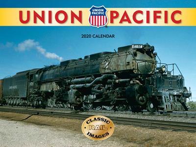 2020 Union Pacific