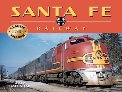 2020 Santa Fe