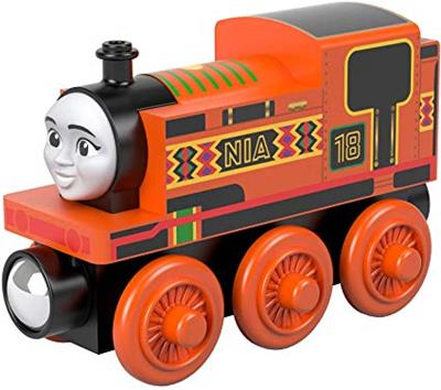 Nia- Thomas & Friends Wooden Railway,GGG31