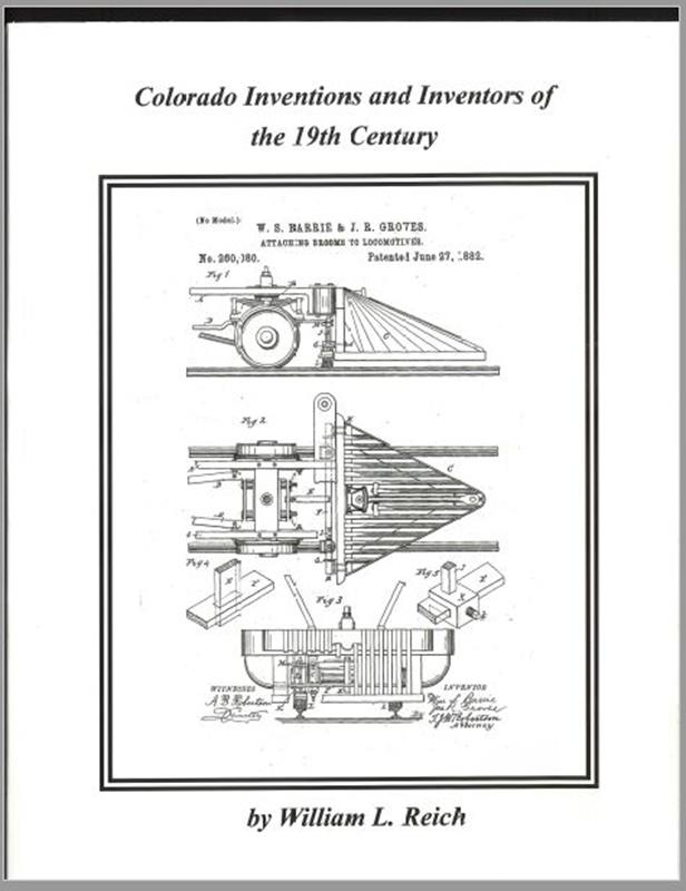 Colorado Invention and Inventors of the 19th Century