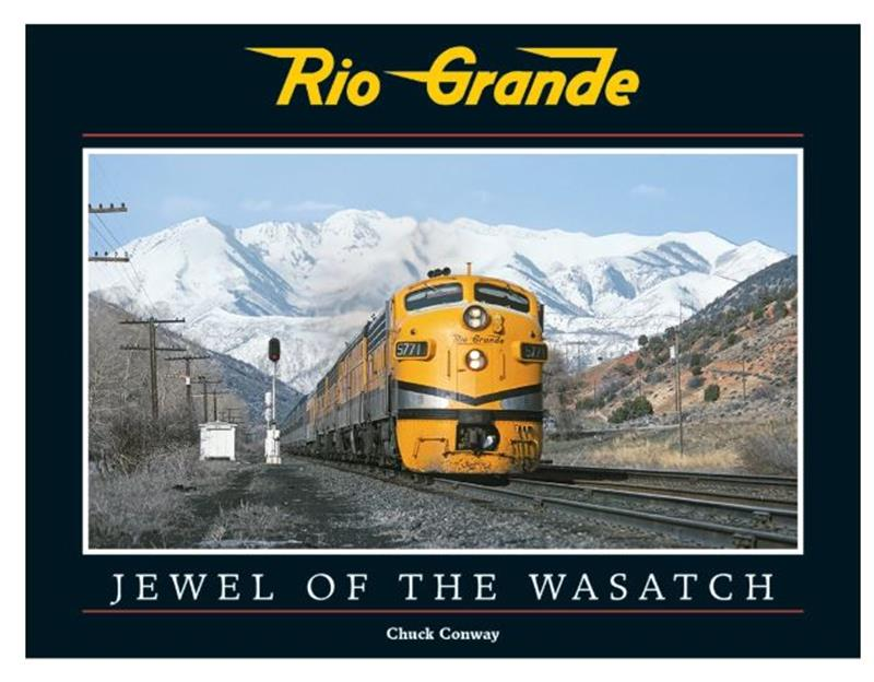 Rio Grande: Jewel Of the Wasatch