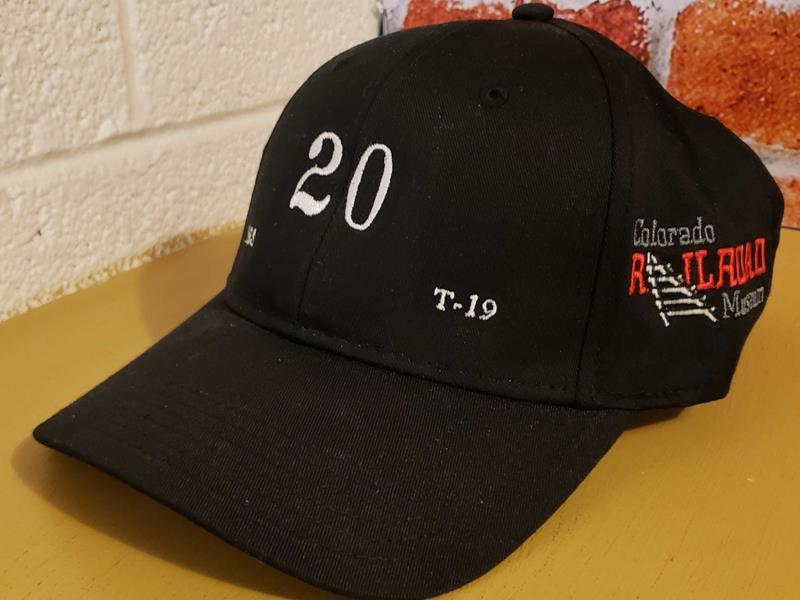 20 RGS HAT